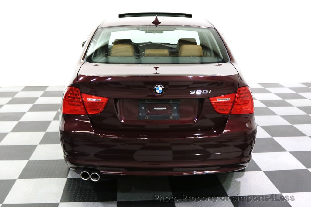 2009 BMW 3 Series CERTIFIED 328i xDRIVE AWD XENONS NAVIGATION - 17857370 - 17