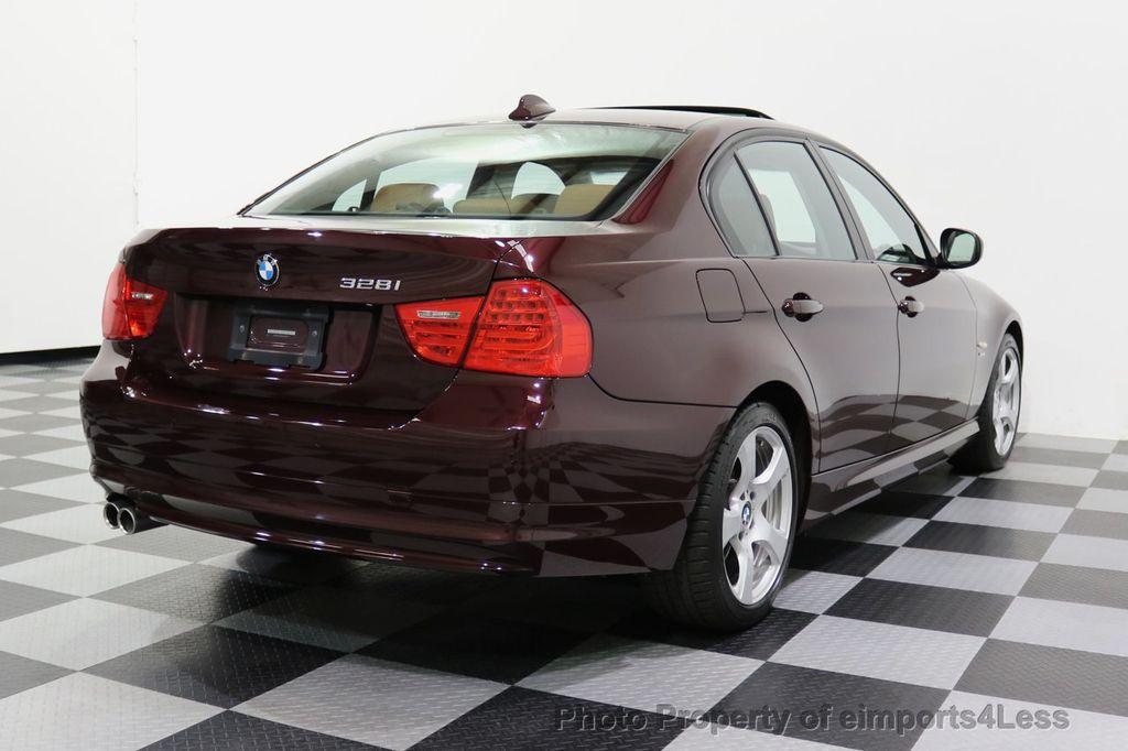 2009 BMW 3 Series CERTIFIED 328i xDRIVE AWD XENONS NAVIGATION - 17857370 - 18