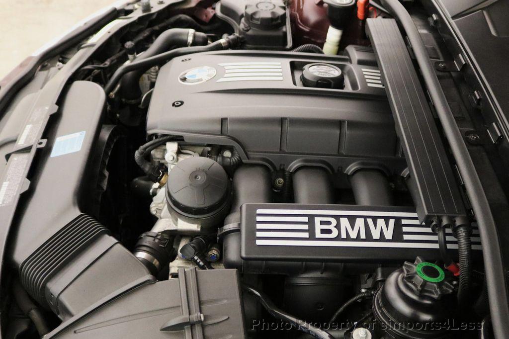 2009 BMW 3 Series CERTIFIED 328i xDRIVE AWD XENONS NAVIGATION - 17857370 - 19