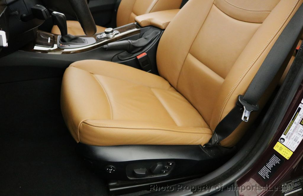 2009 BMW 3 Series CERTIFIED 328i xDRIVE AWD XENONS NAVIGATION - 17857370 - 23