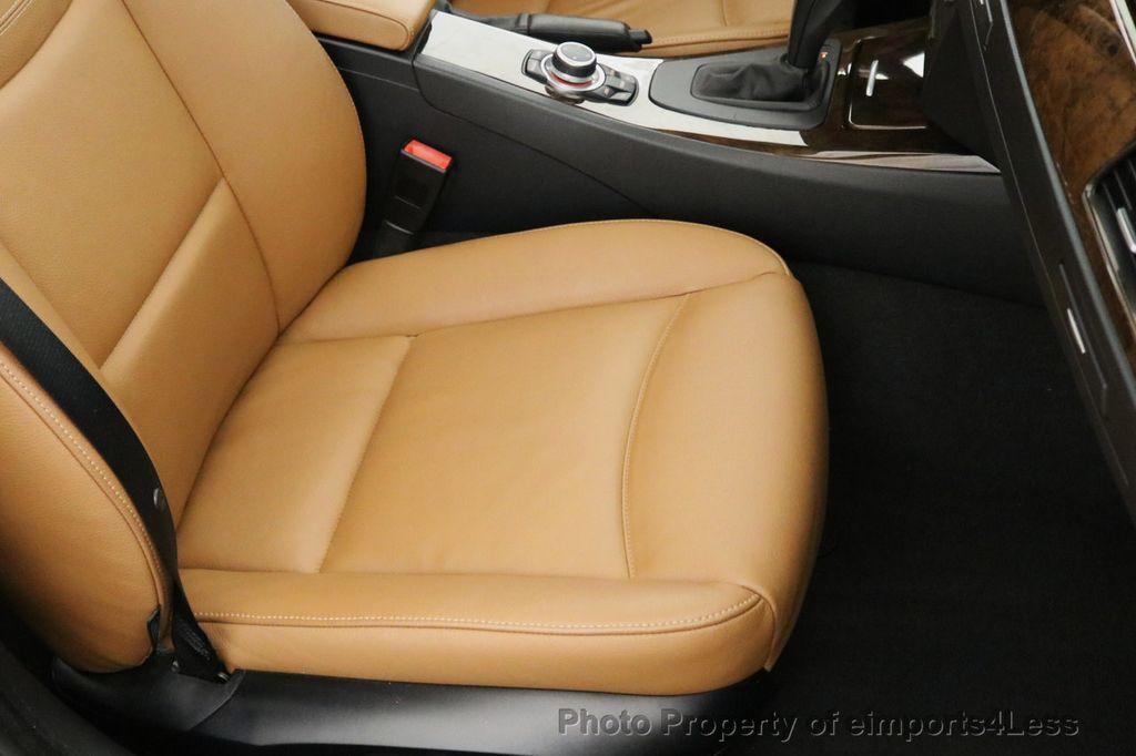 2009 BMW 3 Series CERTIFIED 328i xDRIVE AWD XENONS NAVIGATION - 17857370 - 24