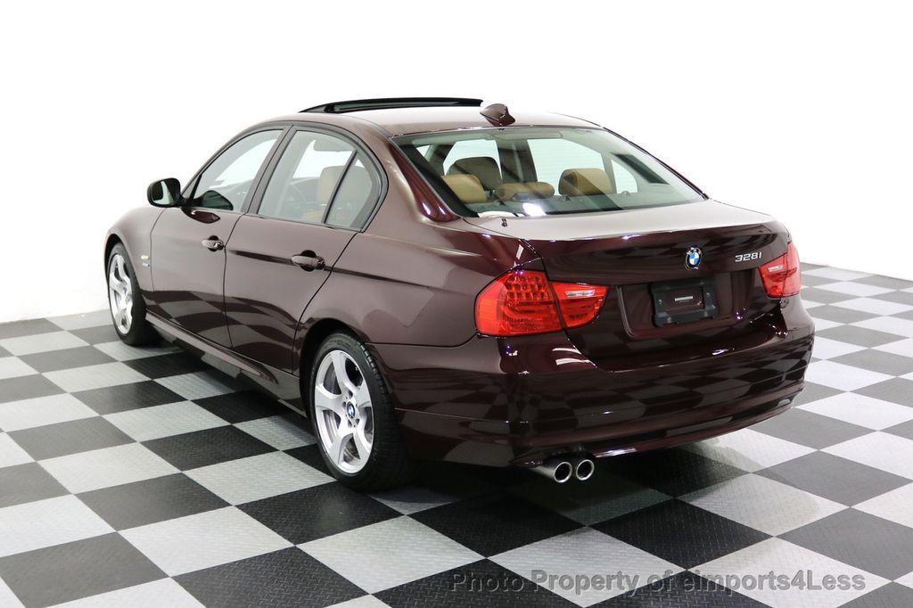 2009 BMW 3 Series CERTIFIED 328i xDRIVE AWD XENONS NAVIGATION - 17857370 - 2