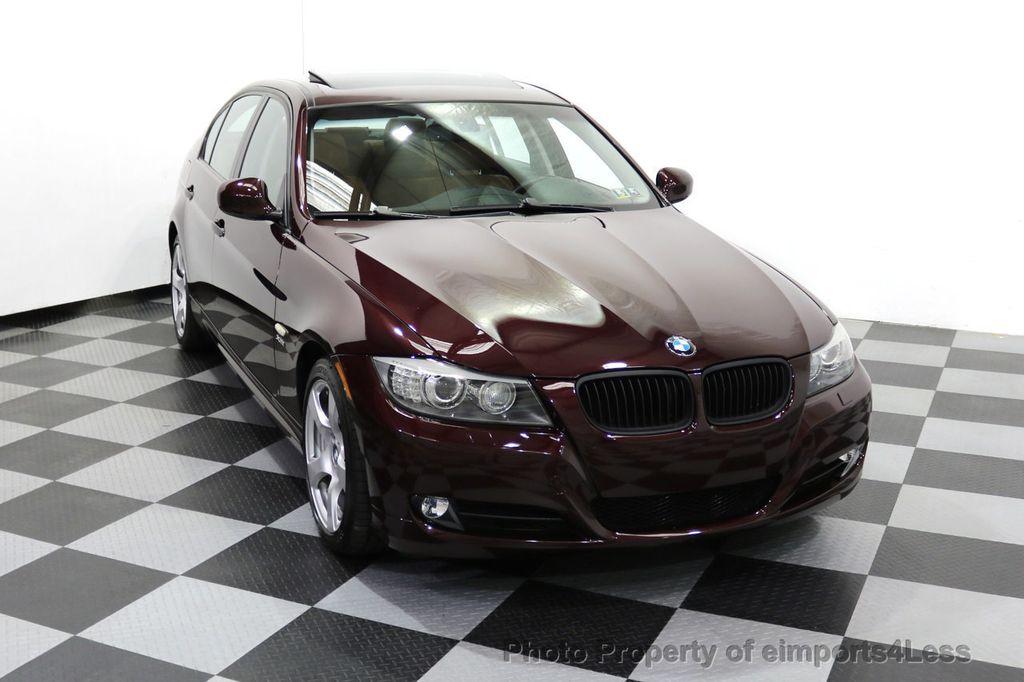 2009 BMW 3 Series CERTIFIED 328i xDRIVE AWD XENONS NAVIGATION - 17857370 - 29