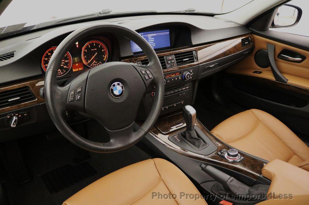 2009 BMW 3 Series CERTIFIED 328i xDRIVE AWD XENONS NAVIGATION - 17857370 - 33
