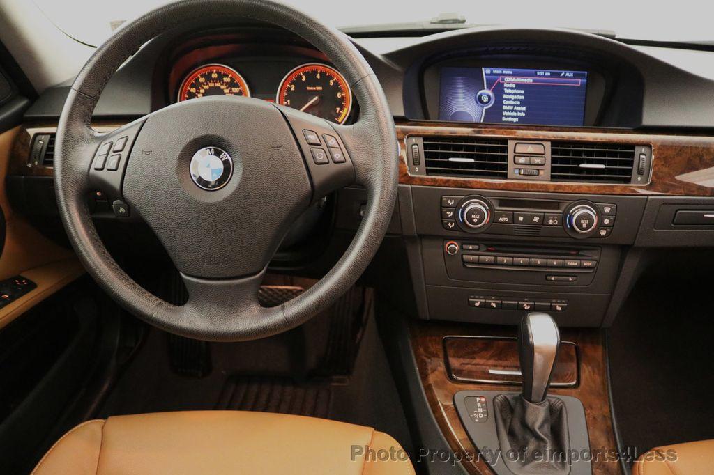 2009 BMW 3 Series CERTIFIED 328i xDRIVE AWD XENONS NAVIGATION - 17857370 - 34