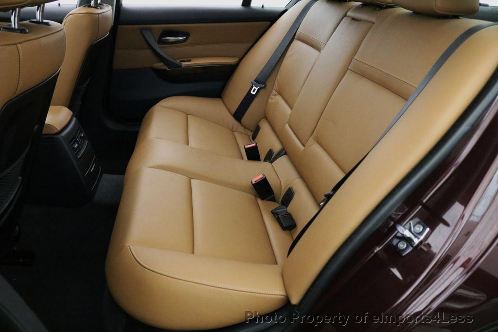 2009 BMW 3 Series CERTIFIED 328i xDRIVE AWD XENONS NAVIGATION - 17857370 - 36