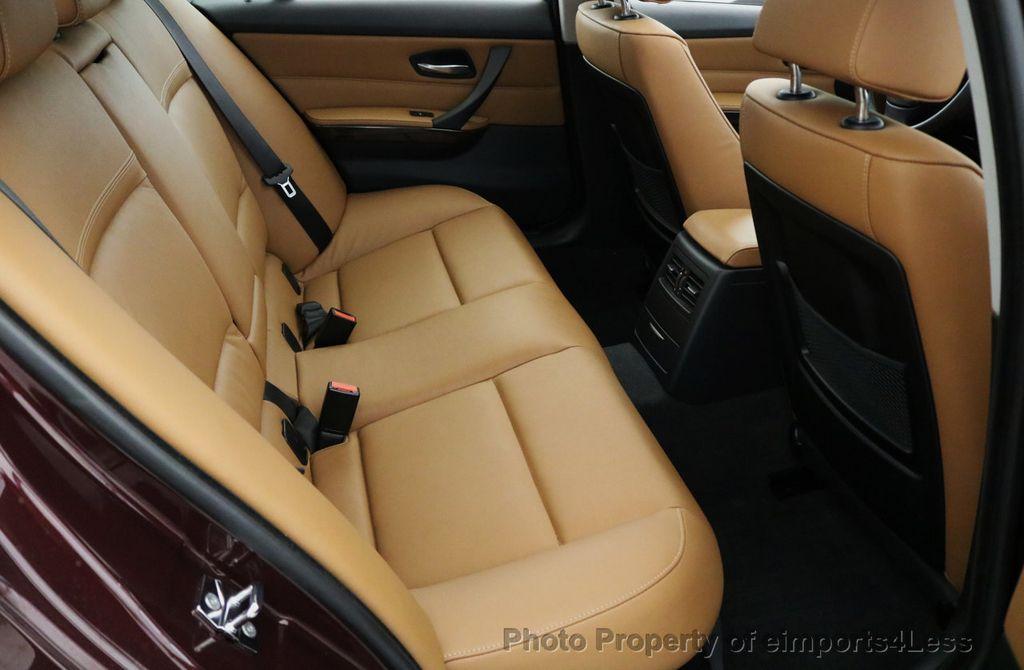 2009 BMW 3 Series CERTIFIED 328i xDRIVE AWD XENONS NAVIGATION - 17857370 - 37