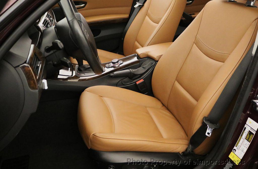 2009 BMW 3 Series CERTIFIED 328i xDRIVE AWD XENONS NAVIGATION - 17857370 - 38