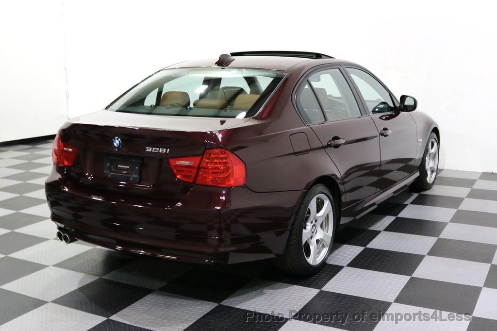 2009 BMW 3 Series CERTIFIED 328i xDRIVE AWD XENONS NAVIGATION - 17857370 - 3