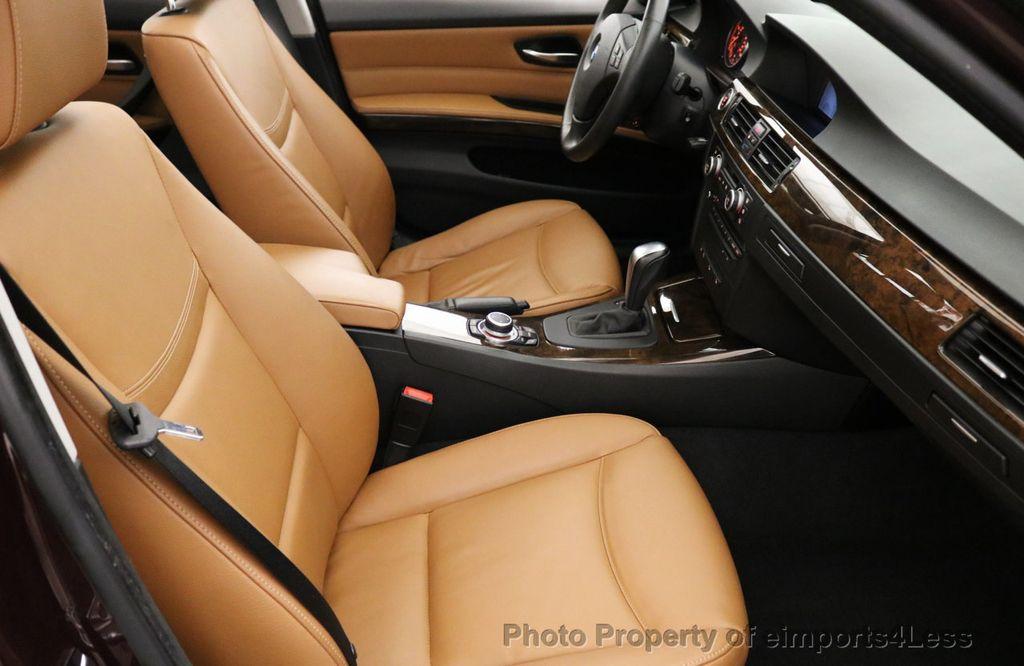 2009 BMW 3 Series CERTIFIED 328i xDRIVE AWD XENONS NAVIGATION - 17857370 - 39