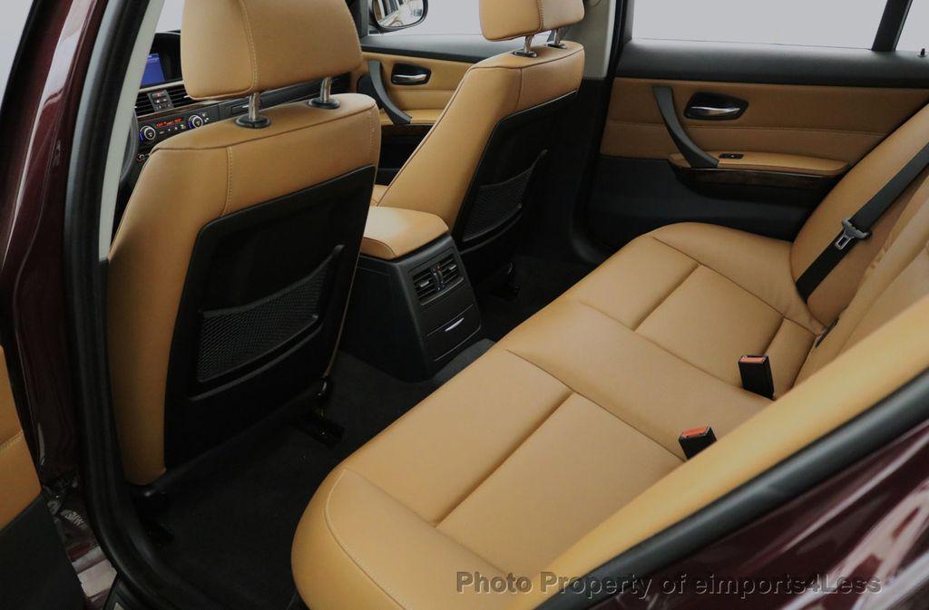2009 BMW 3 Series CERTIFIED 328i xDRIVE AWD XENONS NAVIGATION - 17857370 - 47