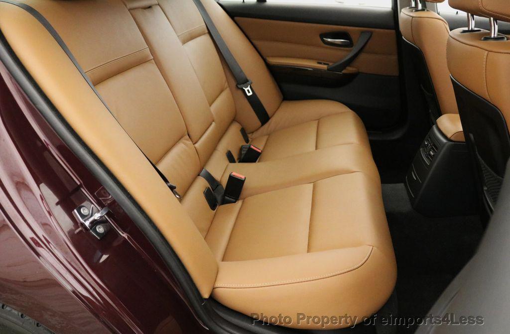 2009 BMW 3 Series CERTIFIED 328i xDRIVE AWD XENONS NAVIGATION - 17857370 - 48