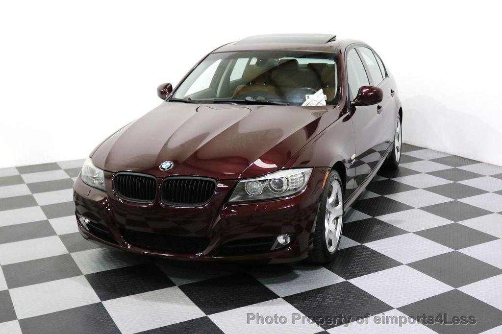 2009 BMW 3 Series CERTIFIED 328i xDRIVE AWD XENONS NAVIGATION - 17857370 - 49