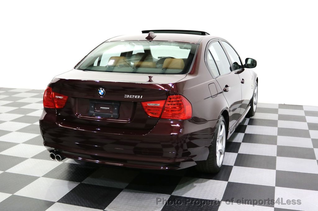 2009 BMW 3 Series CERTIFIED 328i xDRIVE AWD XENONS NAVIGATION - 17857370 - 50