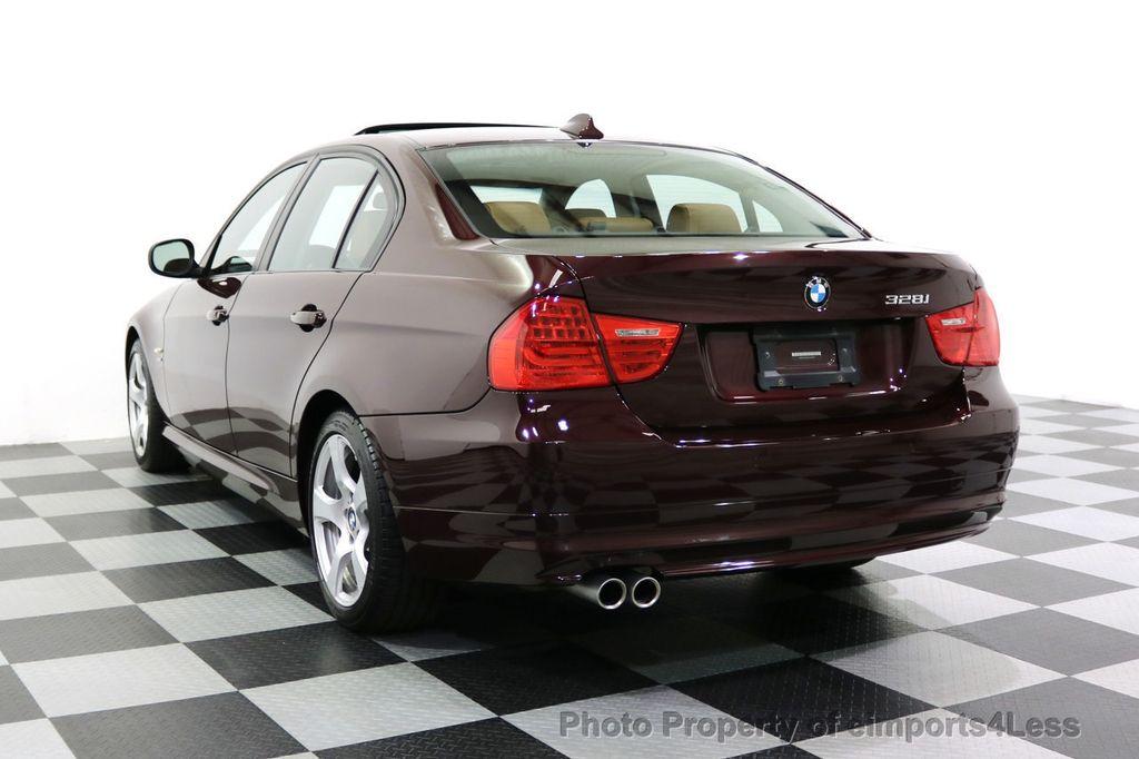 2009 BMW 3 Series CERTIFIED 328i xDRIVE AWD XENONS NAVIGATION - 17857370 - 51