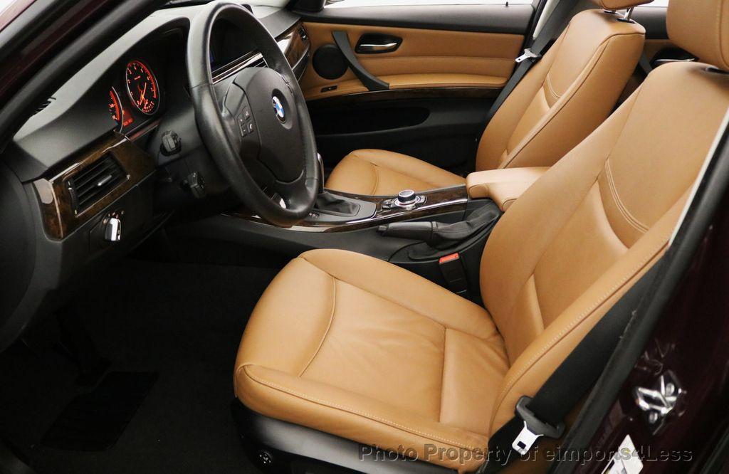2009 BMW 3 Series CERTIFIED 328i xDRIVE AWD XENONS NAVIGATION - 17857370 - 5