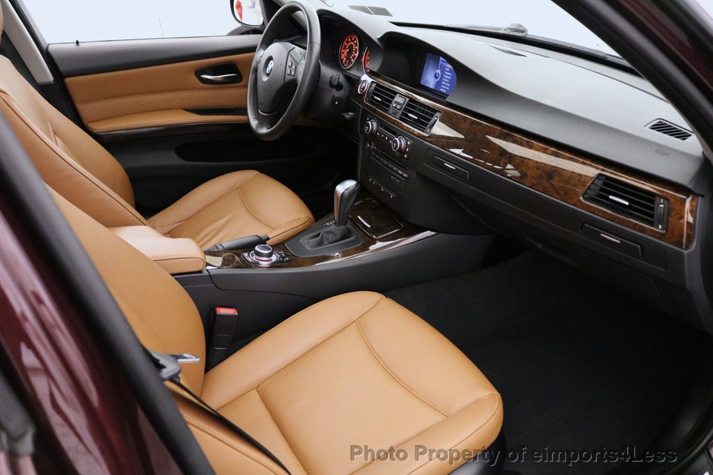 2009 BMW 3 Series CERTIFIED 328i xDRIVE AWD XENONS NAVIGATION - 17857370 - 6