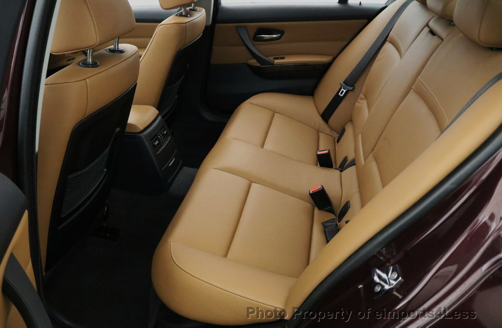 2009 BMW 3 Series CERTIFIED 328i xDRIVE AWD XENONS NAVIGATION - 17857370 - 7
