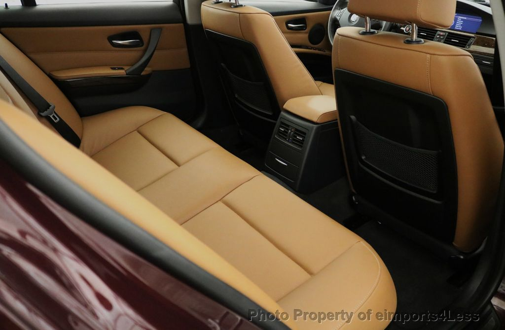 2009 BMW 3 Series CERTIFIED 328i xDRIVE AWD XENONS NAVIGATION - 17857370 - 8