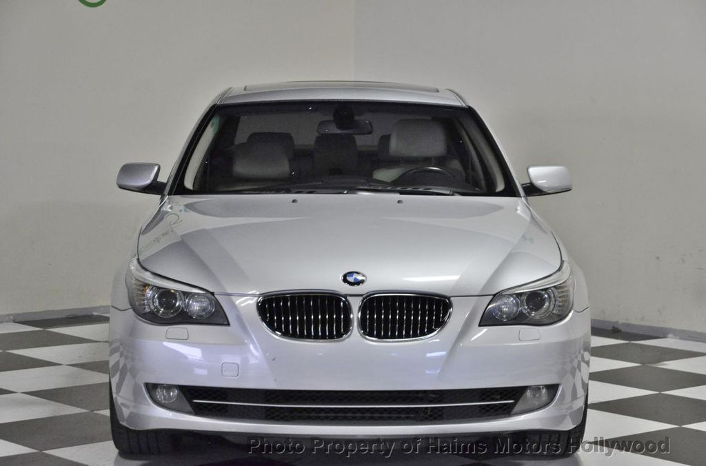 2009 used bmw 5 series 528i at haims motors serving fort. Black Bedroom Furniture Sets. Home Design Ideas