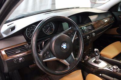 2009 BMW 5 Series 535i XDrive