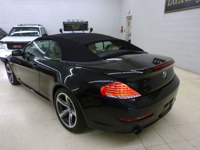 Used BMW Series I At Luxury AutoMax Serving Chambersburg - 2009 bmw 645