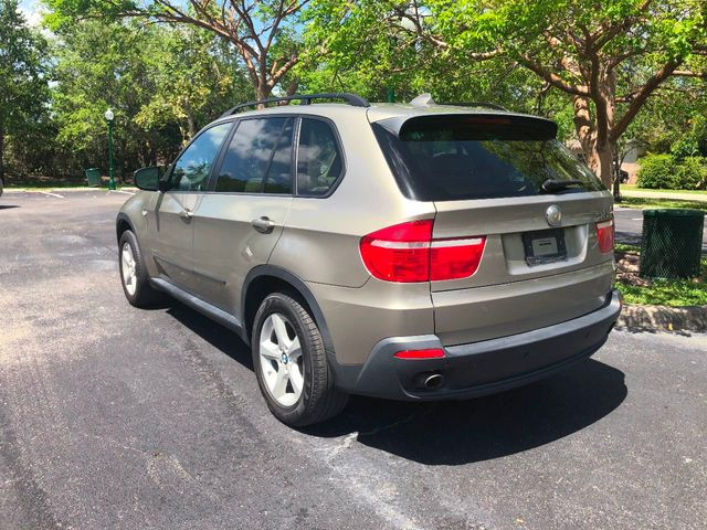2009 BMW X5 30i - Click to see full-size photo viewer