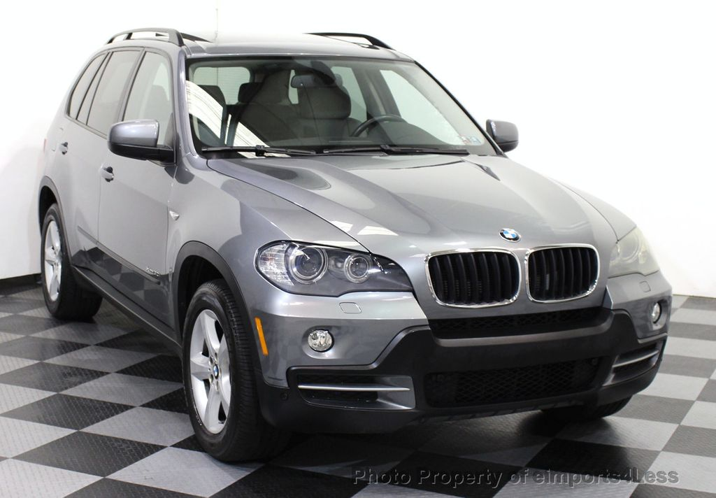 2009 used bmw x5 certified x5 3 0si awd suv camera navigation at eimports4less serving. Black Bedroom Furniture Sets. Home Design Ideas