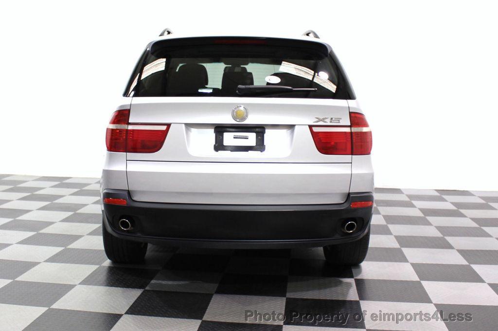 2009 BMW X5 CERTIFIED X5 xDrive30i AWD PANO NAVIGATION - 18257419 - 16
