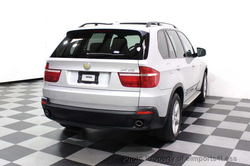 2009 BMW X5 CERTIFIED X5 xDrive30i AWD PANO NAVIGATION - 18257419 - 17