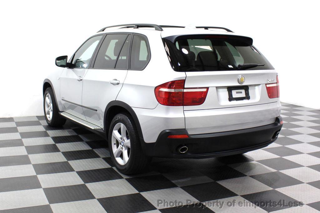 2009 BMW X5 CERTIFIED X5 xDrive30i AWD PANO NAVIGATION - 18257419 - 2