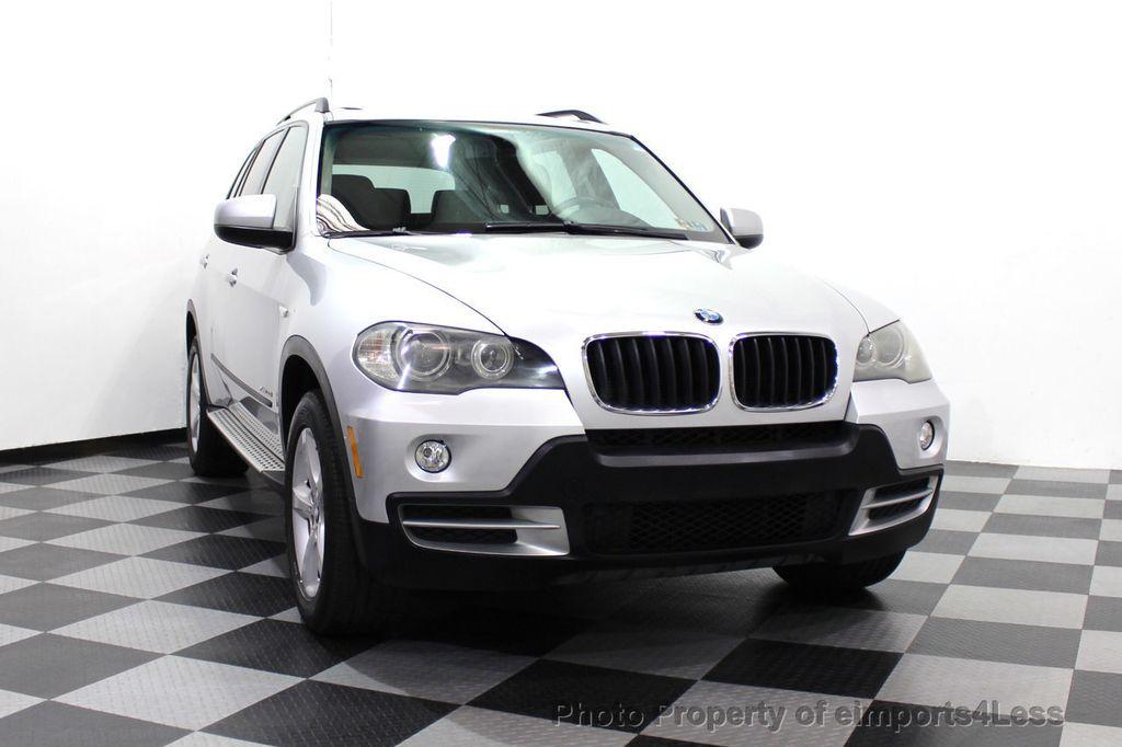 2009 BMW X5 CERTIFIED X5 xDrive30i AWD PANO NAVIGATION - 18257419 - 29