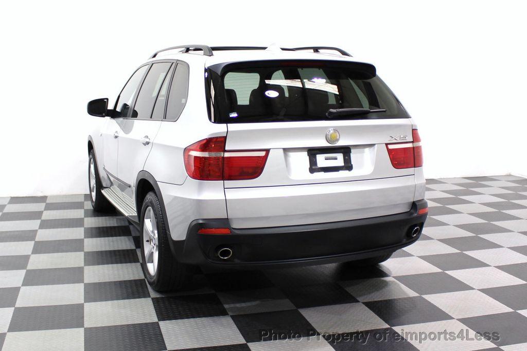 2009 BMW X5 CERTIFIED X5 xDrive30i AWD PANO NAVIGATION - 18257419 - 30