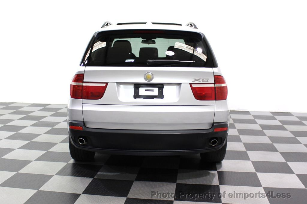 2009 BMW X5 CERTIFIED X5 xDrive30i AWD PANO NAVIGATION - 18257419 - 31
