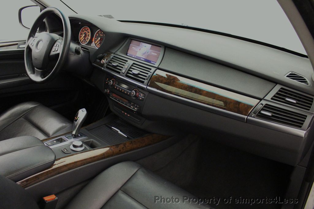 2009 BMW X5 CERTIFIED X5 xDrive30i AWD PANO NAVIGATION - 18257419 - 35