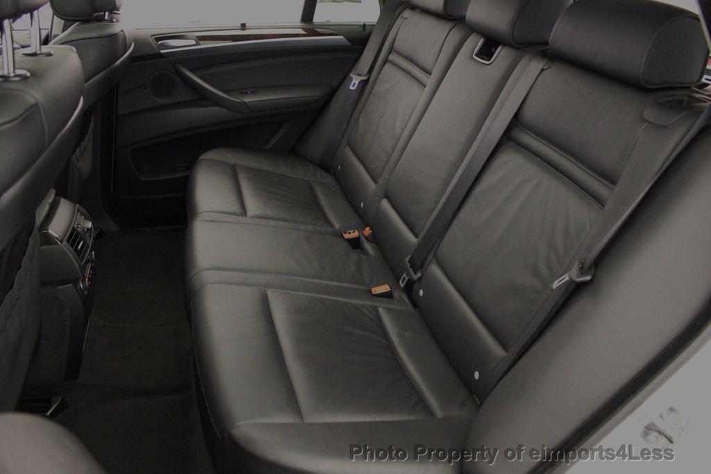 2009 BMW X5 CERTIFIED X5 xDrive30i AWD PANO NAVIGATION - 18257419 - 36