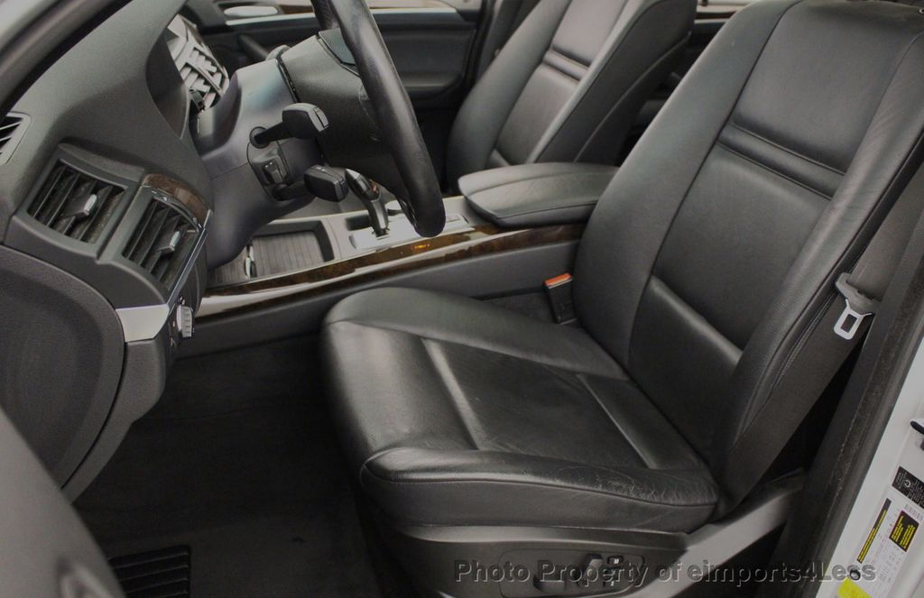 2009 BMW X5 CERTIFIED X5 xDrive30i AWD PANO NAVIGATION - 18257419 - 38