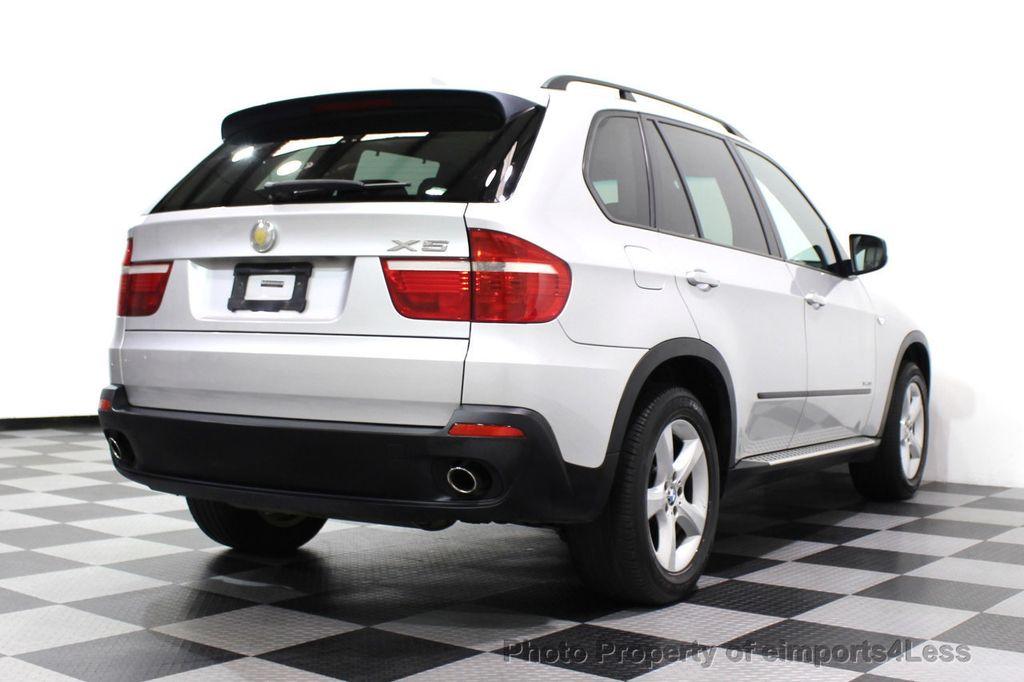2009 BMW X5 CERTIFIED X5 xDrive30i AWD PANO NAVIGATION - 18257419 - 3