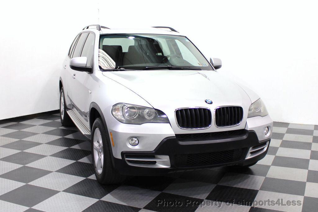 2009 BMW X5 CERTIFIED X5 xDrive30i AWD PANO NAVIGATION - 18257419 - 46