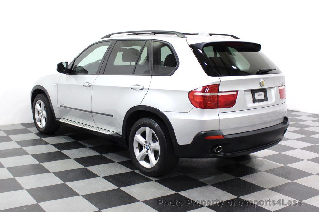 2009 BMW X5 CERTIFIED X5 xDrive30i AWD PANO NAVIGATION - 18257419 - 47