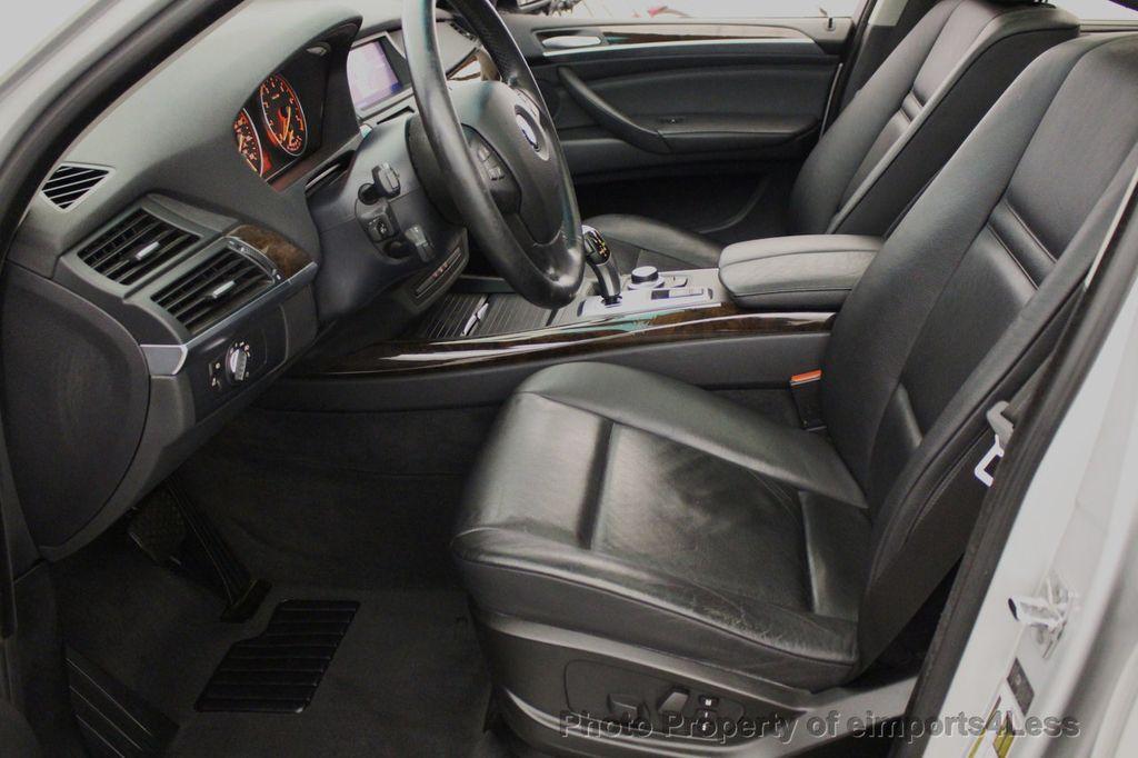 2009 BMW X5 CERTIFIED X5 xDrive30i AWD PANO NAVIGATION - 18257419 - 49