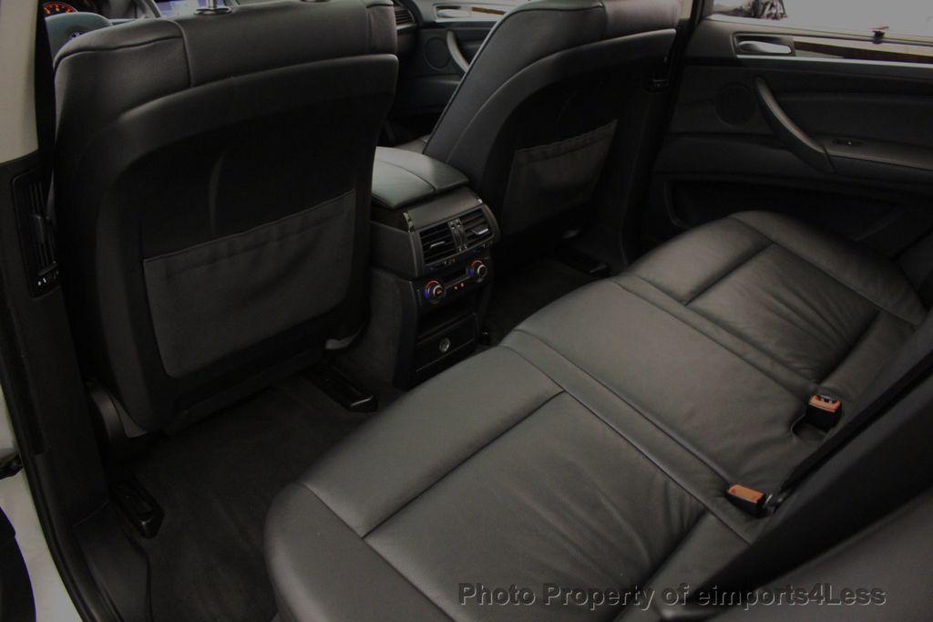 2009 BMW X5 CERTIFIED X5 xDrive30i AWD PANO NAVIGATION - 18257419 - 51