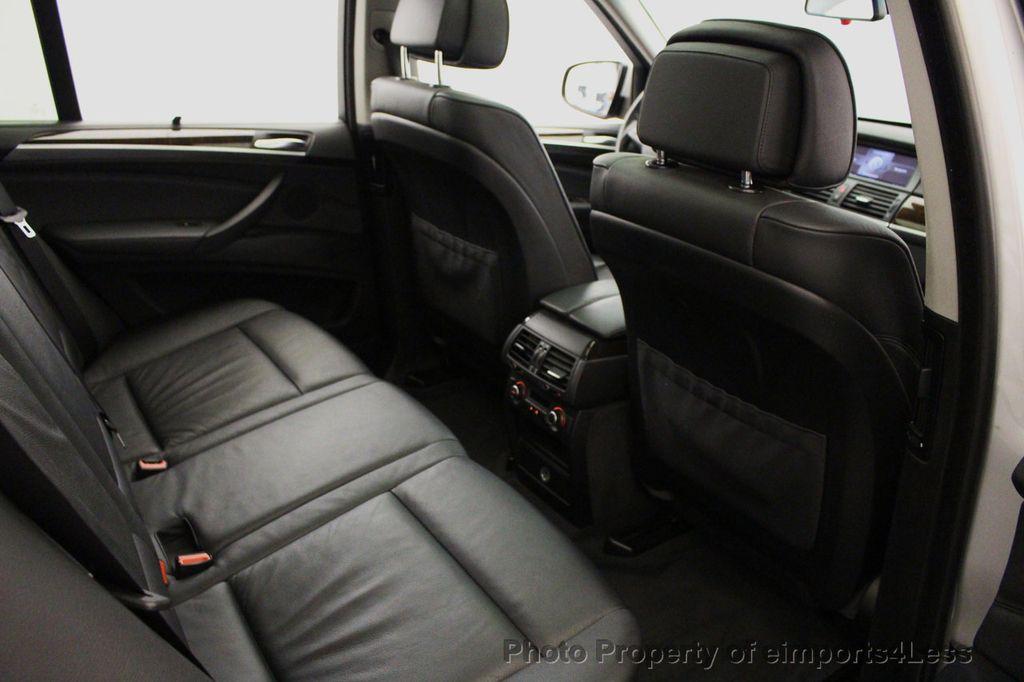 2009 BMW X5 CERTIFIED X5 xDrive30i AWD PANO NAVIGATION - 18257419 - 52