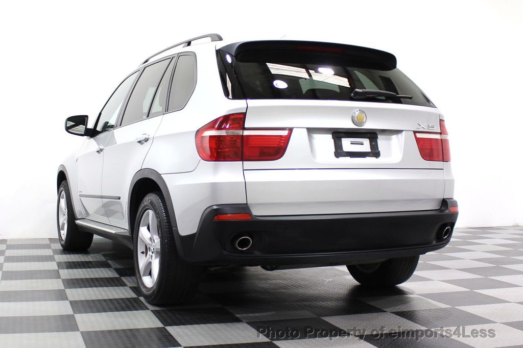 2009 BMW X5 CERTIFIED X5 xDrive30i AWD PANO NAVIGATION - 18257419 - 54