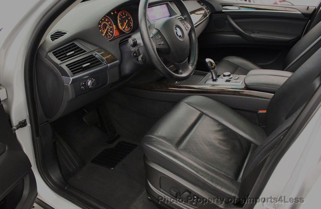 2009 BMW X5 CERTIFIED X5 xDrive30i AWD PANO NAVIGATION - 18257419 - 5