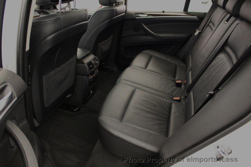 2009 BMW X5 CERTIFIED X5 xDrive30i AWD PANO NAVIGATION - 18257419 - 7