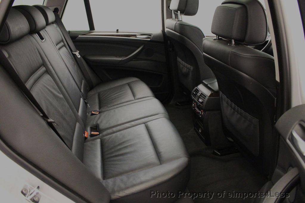 2009 BMW X5 CERTIFIED X5 xDrive30i AWD PANO NAVIGATION - 18257419 - 8