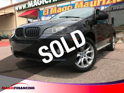 2009 BMW X6 50i SUV for Sale in Denver, CO - $21,999 on Motorcar.com
