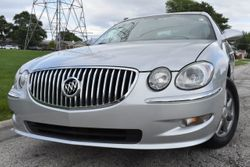 2009 Buick LaCrosse - 2G4WC582491153515