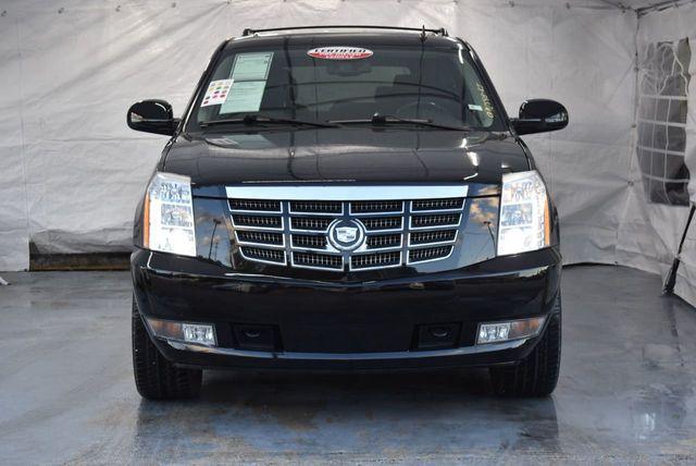 2009 Cadillac Escalade 2wd 4dr Platinum Edition 18246515 2